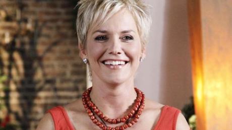 """Inka Bause, Moderatorin von """"Bauer sucht Frau"""". Bild: RTL"""