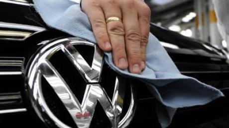 VW-Konzern legte 2008 gegen den Trend zu