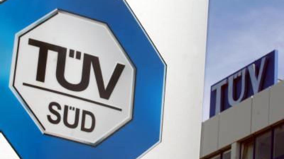 Blaue Plakette Tuv Warnt Vor Ablauf Auto Verkehr Themenwelten