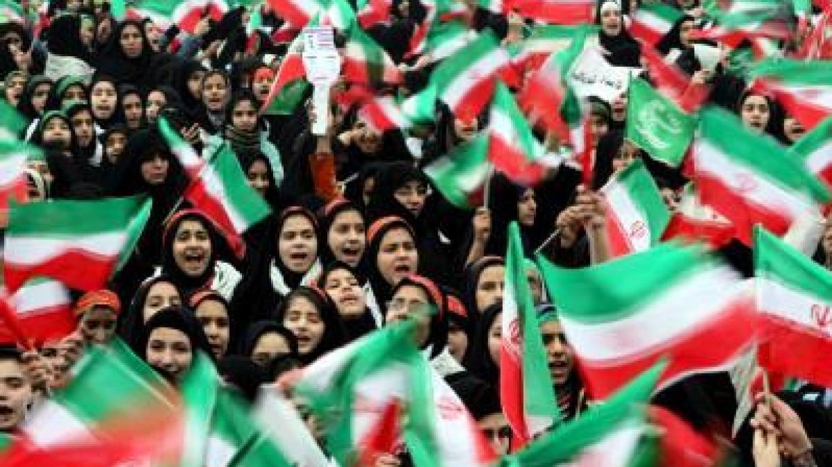 Iranische bekanntschaften