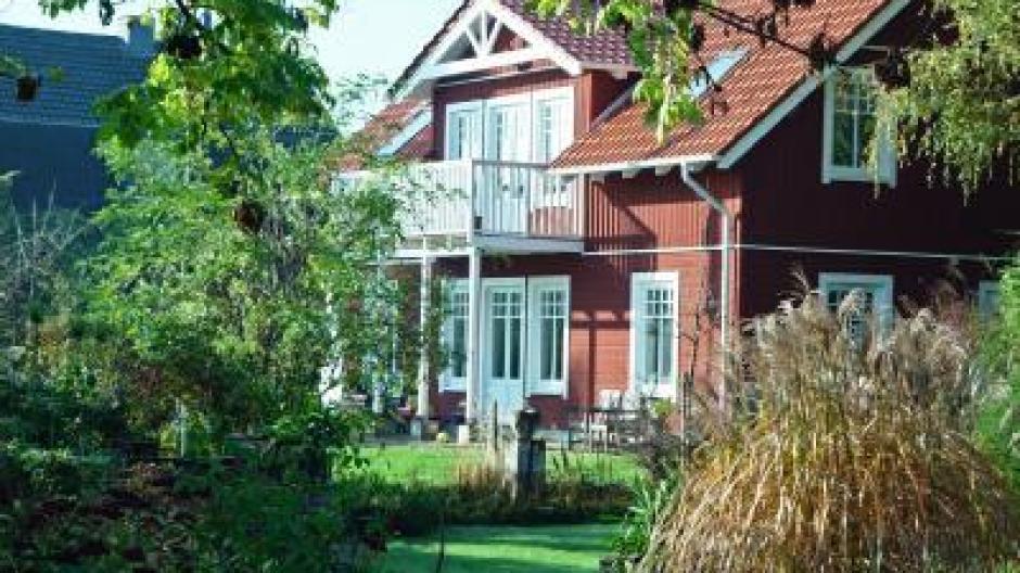 Haus Mit Garten Gekauft Plane Schrittweise Umsetzen Bauen