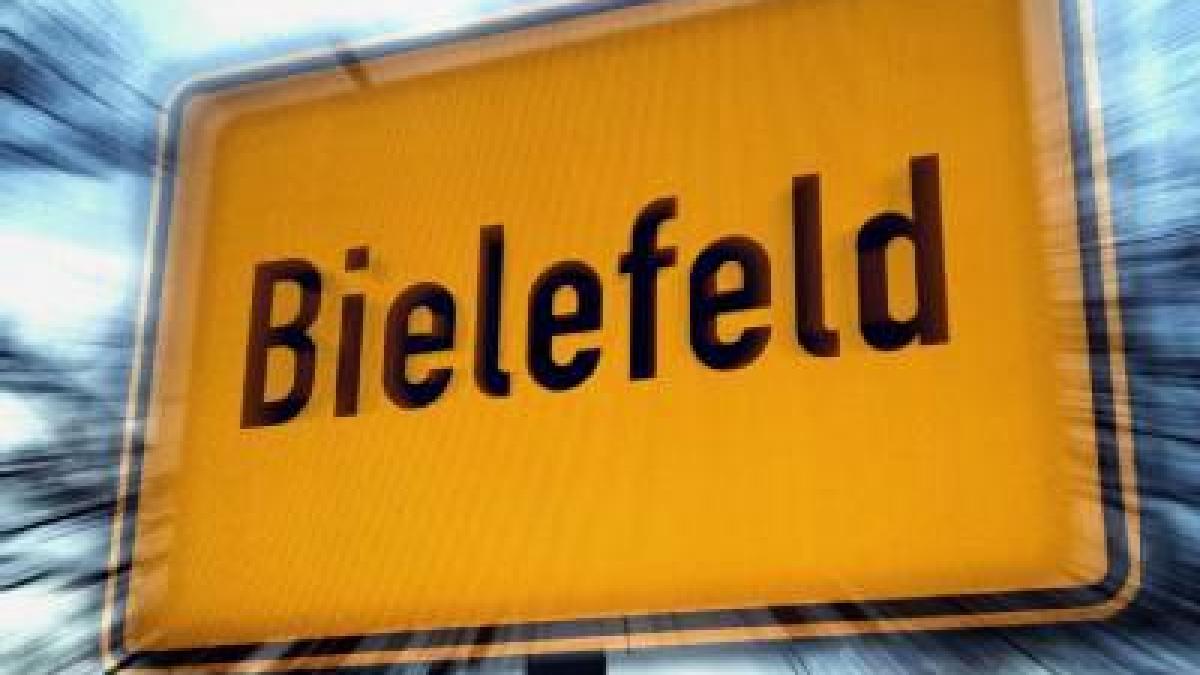 Suche bekanntschaft bielefeld