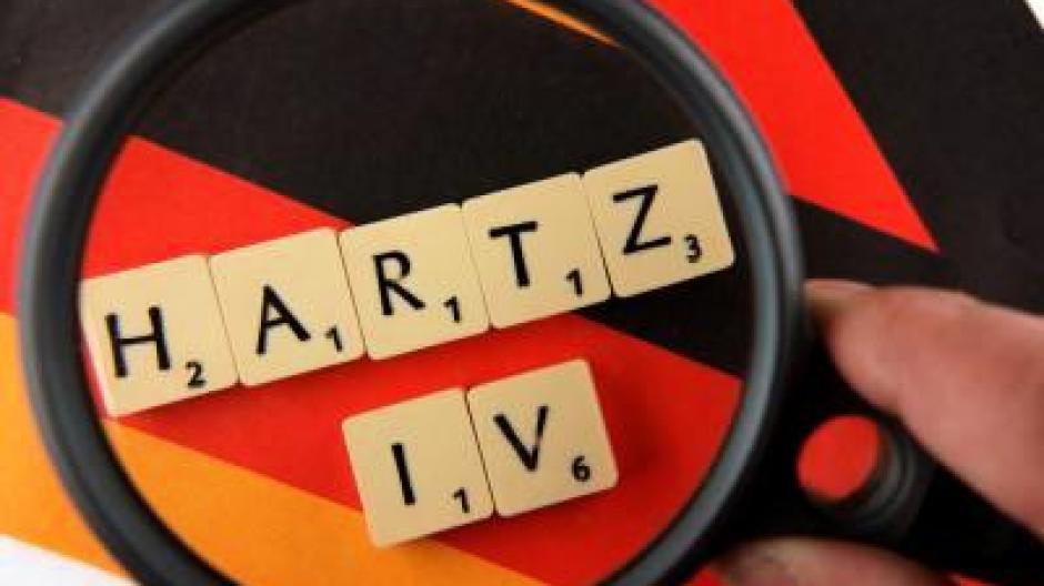 Hartz-IV: Bei Gemeinschaftsantenne kein Kabel - Wirtschaft ...