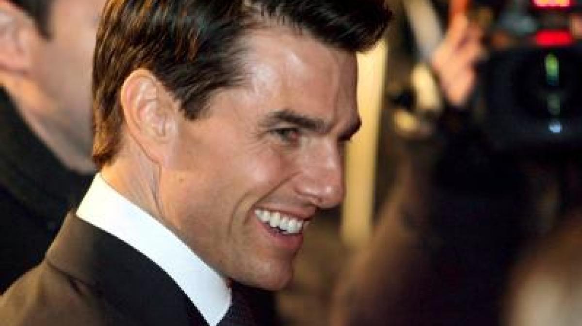 Tom Cruise als Schauspieler hoch im Kurs | Augsburger