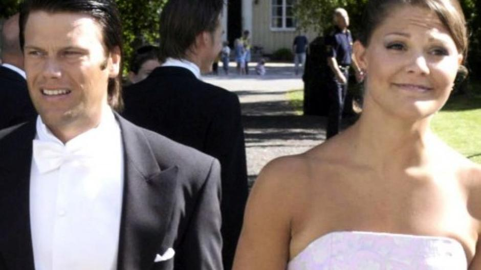 Hochzeit In Schweden Wer Zahlt Fur Die Feier Von Kronprinzessin Victoria Augsburger Allgemeine