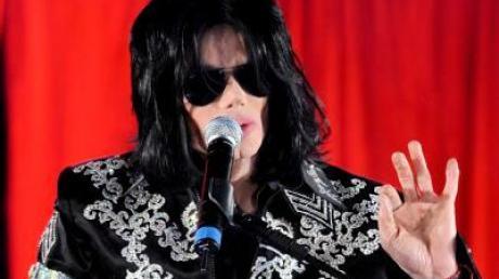 Michael Jackson plant Mega-Comeback im Juli