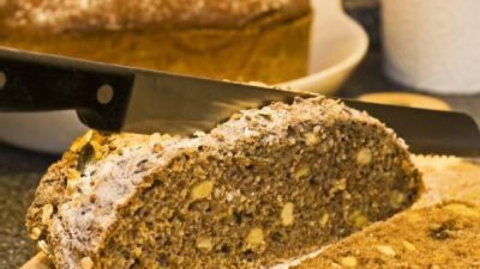 Brot Am Besten Im Unglasierten Steintopf Aufbewahren Gesundheit