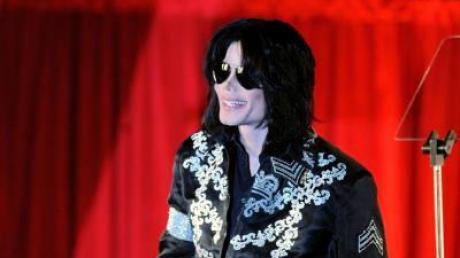 Hunderttausende wollen Michael Jackson sehen