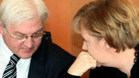 Koalitionsausschuss soll Steuer-Streit lösen