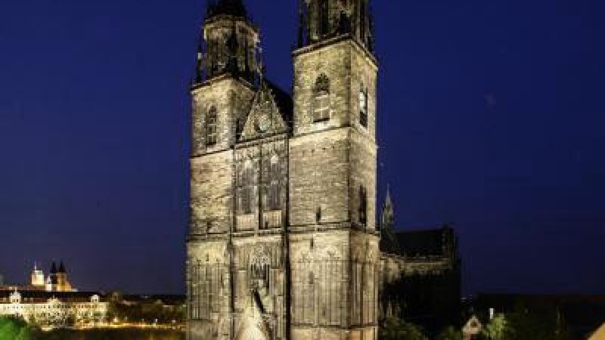 Magdeburg Augsburg