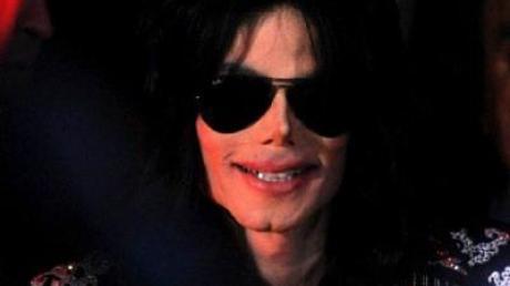 Michael Jackson krönt Konzert mit Elefanten-Ritt