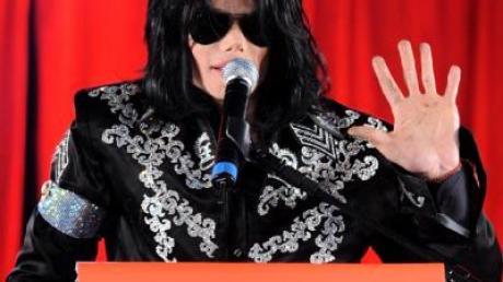 Michael Jackson will mit Leona Lewis singen