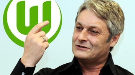 Armin Veh, Trainer in Wolfsburg?