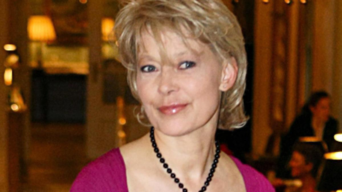 Barbara Rudnik Tochter