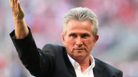 Heynckes weist Klinsmanns Verdacht zurück