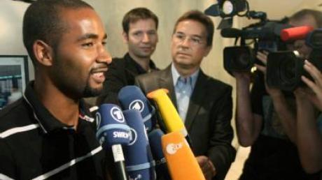 Klage-Verbot trotz Strapazen für DFB-Auswahl