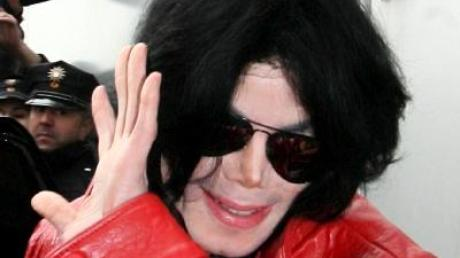 Einspruch gegen Michael Jacksons Konzerte
