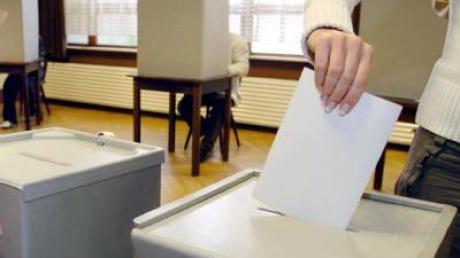 CDU siegt trotz Verlusten in vielen Kommunen