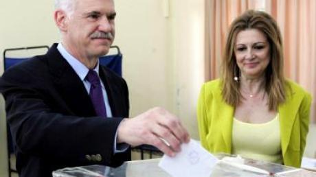 Europawahl als Denkzettel für nationale Regierungen