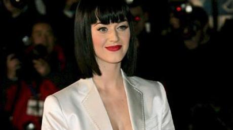 Katy Perry laufen die Zuschauer weg