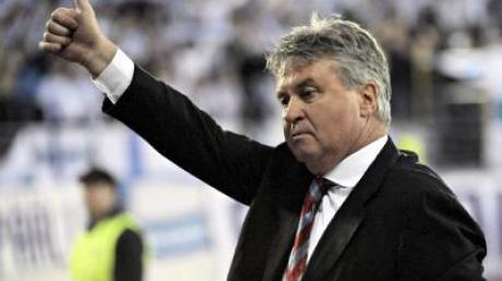 Russen bereit für Showdown mit DFB-Elf