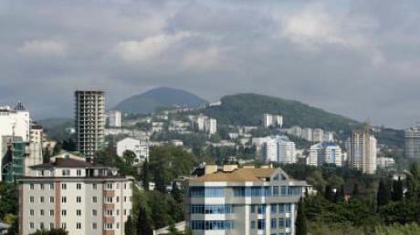 Russland gibt alles für Olympia - Zweifel bleiben
