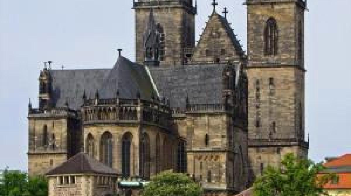 Magdeburg bekanntschaften