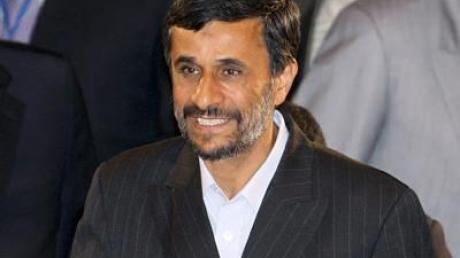 Ahmadinedschad wirft Westen Versagen vor