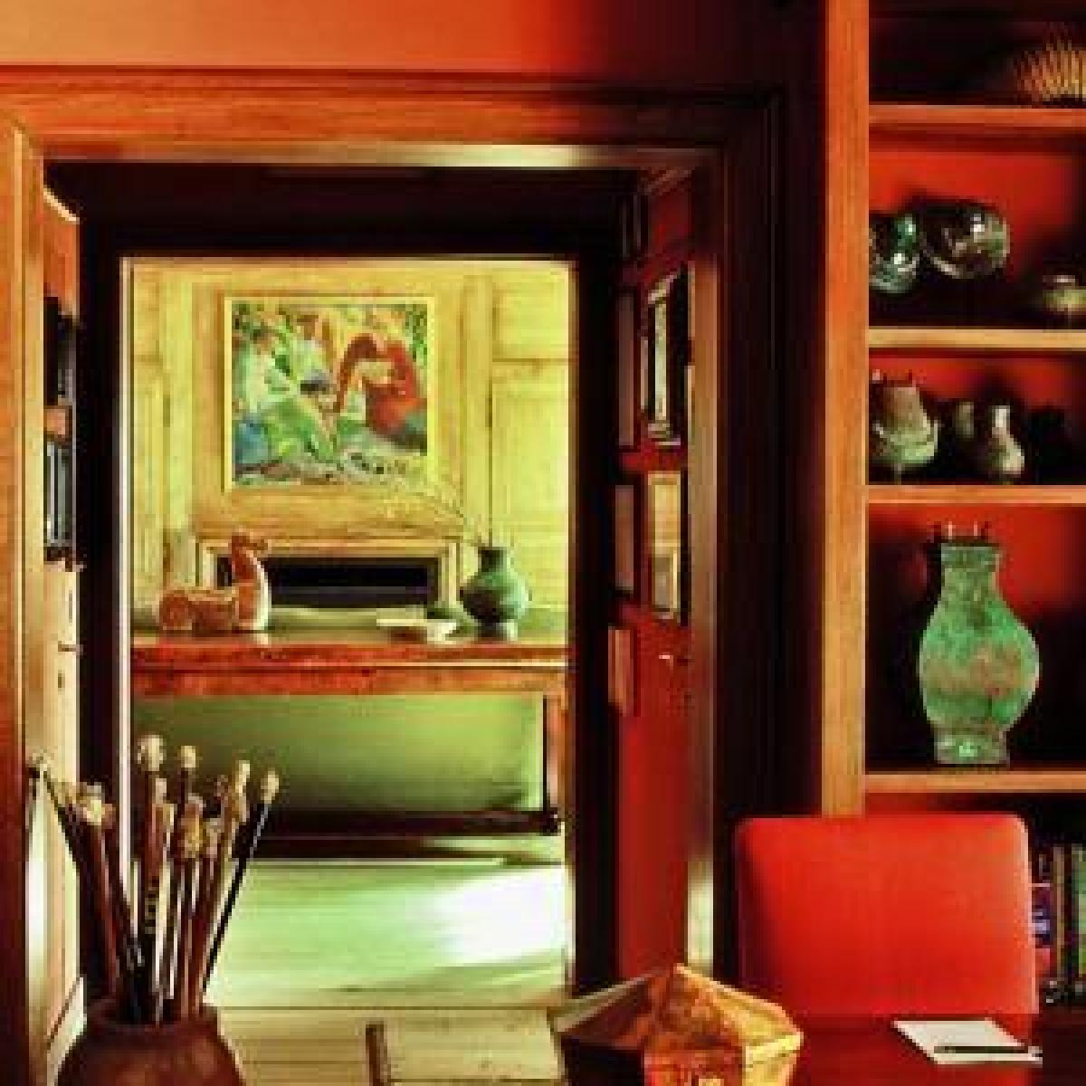 Gewaltig Ethno Möbel Beste Wahl Ethno-style: Eine Weltreise Im Eigenen Wohnzimmer -