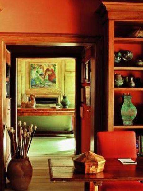 Ethno Style: Eine Weltreise Im Eigenen Wohnzimmer