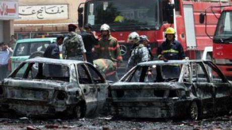 Neuer Terror erschüttert den Irak