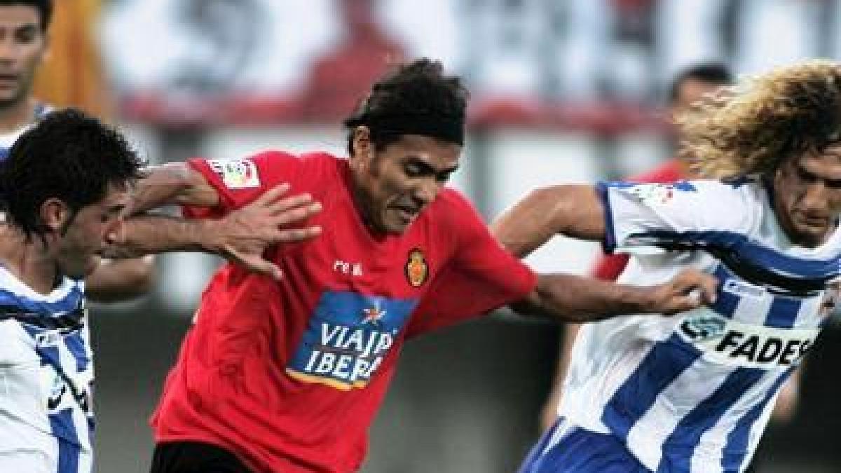 Transfer Mönchengladbach