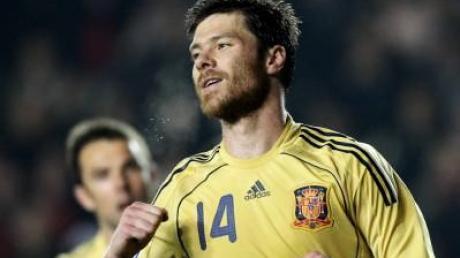 Real kauft und kauft: Alonso kommt aus Liverpool