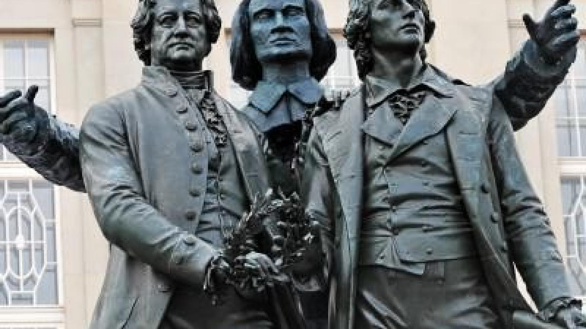 Goethe bekanntschaften Bekanntschaften, wenn sie sich auch gleichgültig ankündigen, haben oft