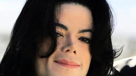 Michael Jackson - für immer «King of Pop»