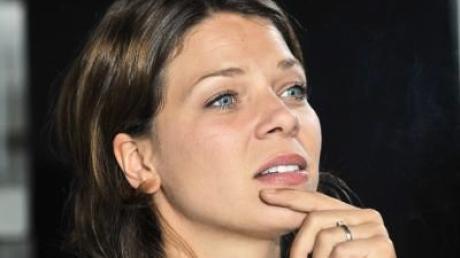 Jessica Schwarz weint bei «Forrest Gump»