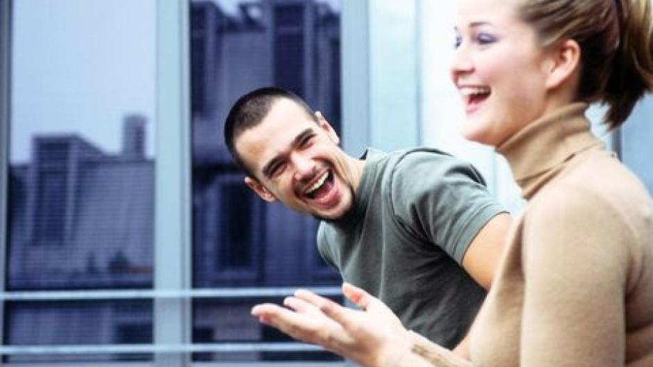 Dating jemand in Ihrem Freundeskreis