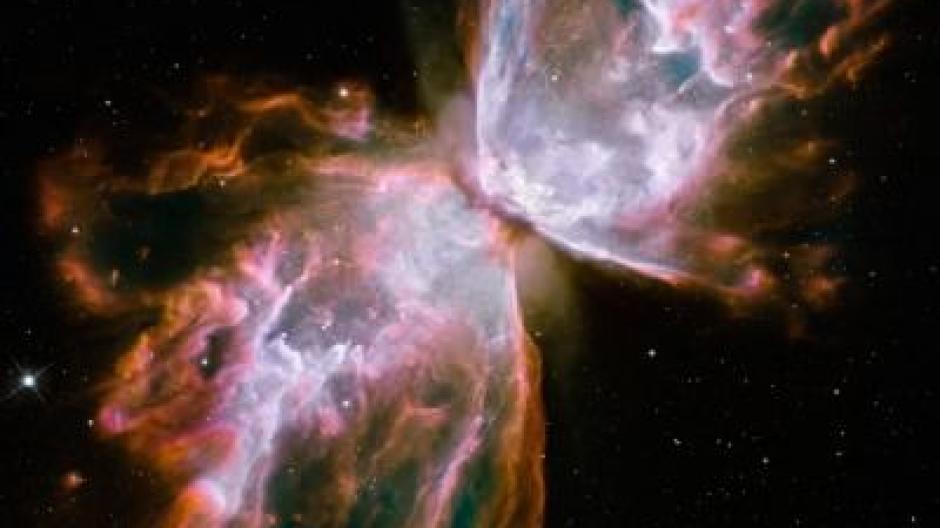 Hubble zeigt wahrhaft scharfe kunstwerke u b z berlin
