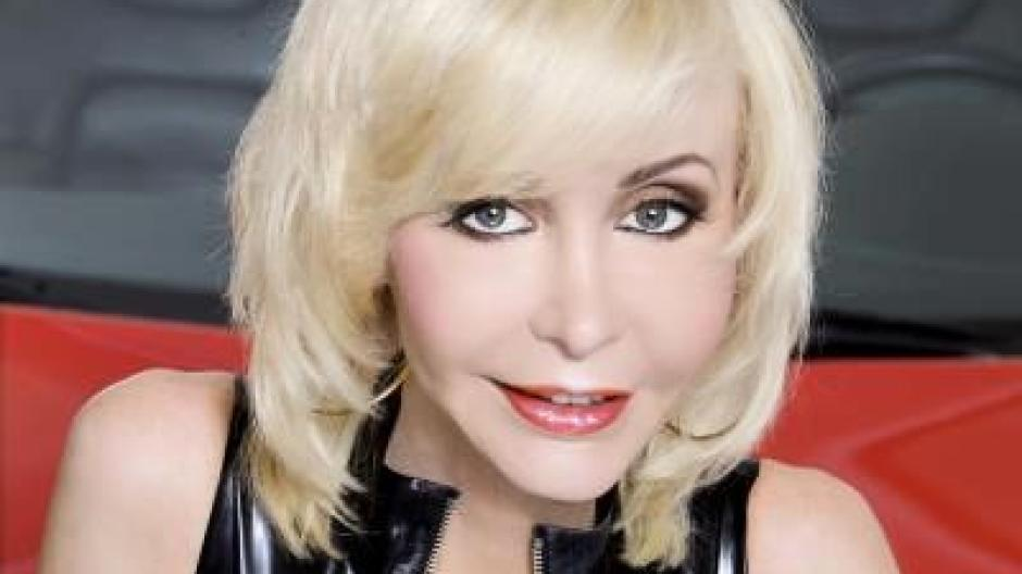 Dolly Buster Wird 40 Promis Kurioses Tv Augsburger Allgemeine