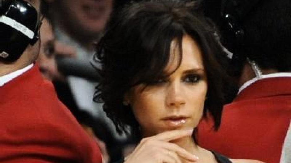 Victoria Beckham überrascht Mit Neuer Frisur Promis