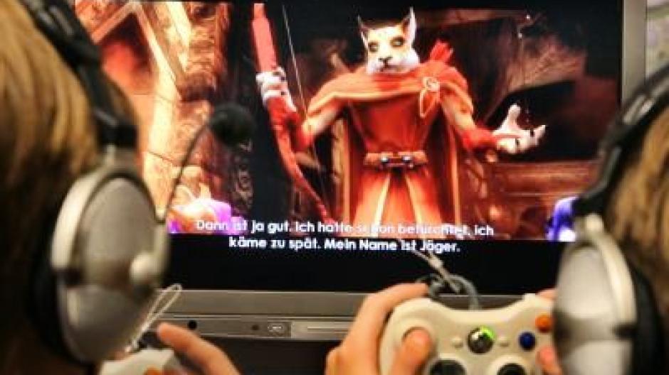 PC-Spiele zu Weihnachten: Pädagogischen Wert beachten - Leben ...