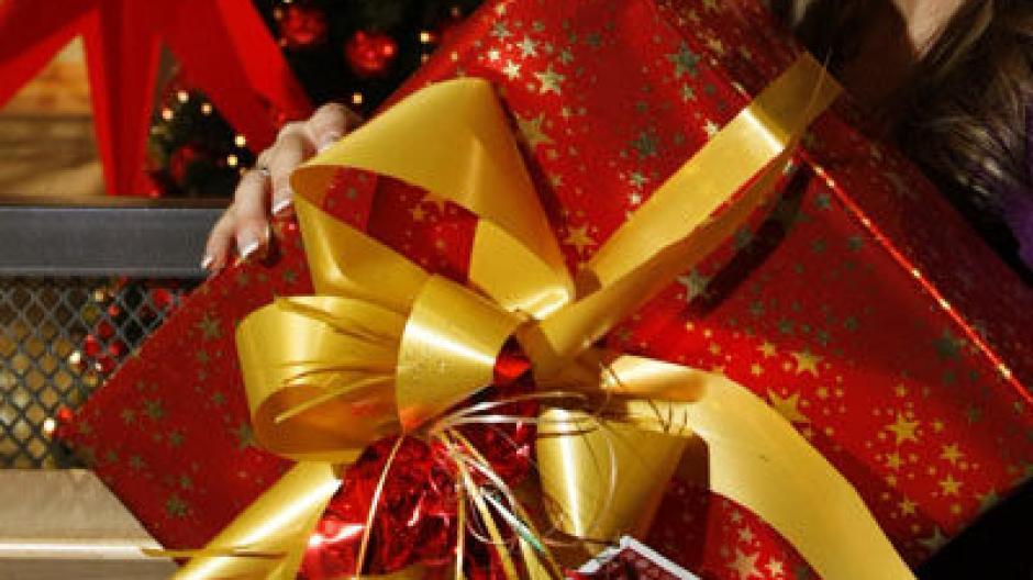 Kartei der Not: Hier gibt es Geschenke, die kein anderer hat ...