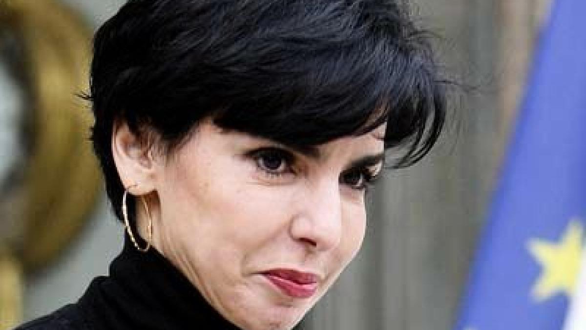 skandal in frankreich  ex-justizministerin l u00fcftet ihr geheimnis