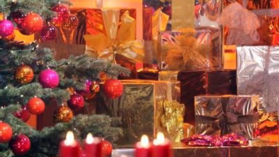 Weihnachten 2012: Fünf tolle Geschenke für die Frau - Promis ...