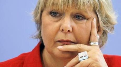 Birthler kritisiert Versöhnungskurs von Platzeck