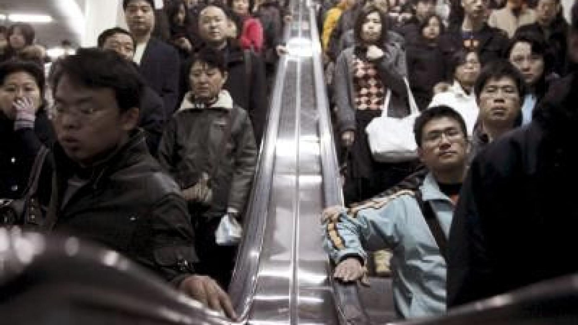 Millionen Männer in China bleiben ohne Frau   Augsburger