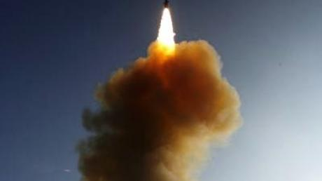 US-Test für Raketenschild gegen Iran scheitert
