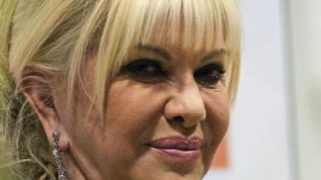 Ivana Trump will Popstar werden