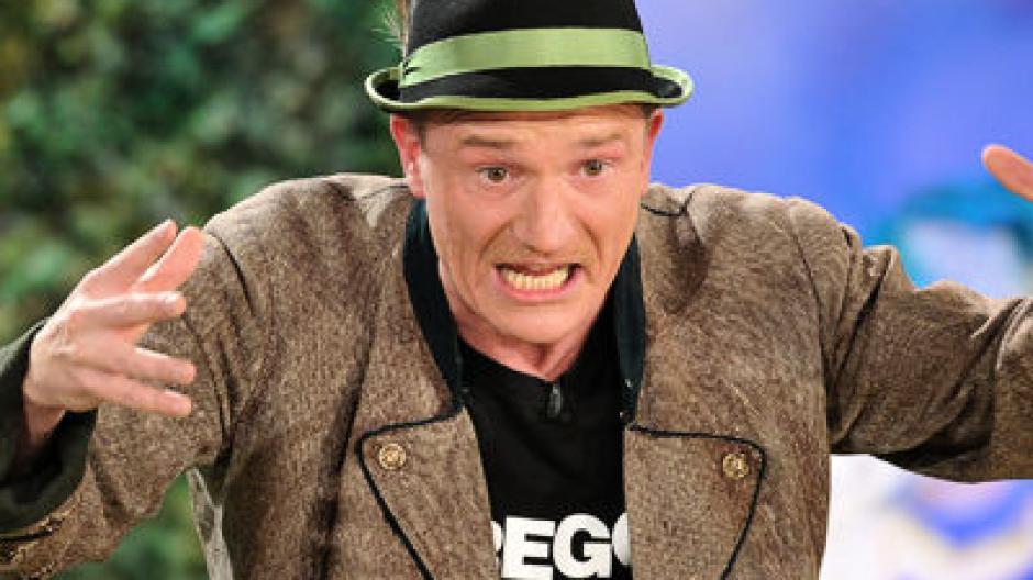 michl mller kabarettist unterfranken 100210 - Michl Muller Lebenslauf