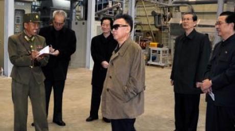 Bericht: China investiert Milliarden in Nordkorea